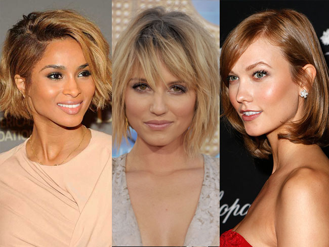 19 genius styling ideas just for short hair