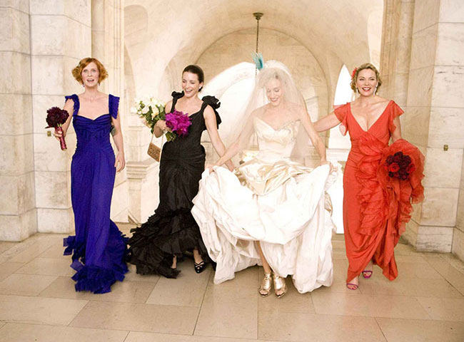 12 problems every twentysomething bridesmaid understands