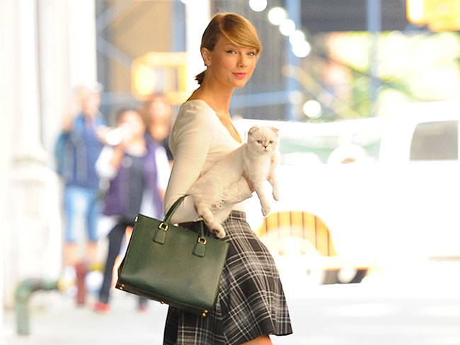 Celebs have the CUTEST pets