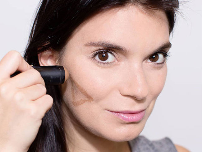 13 insanely easy makeup tricks