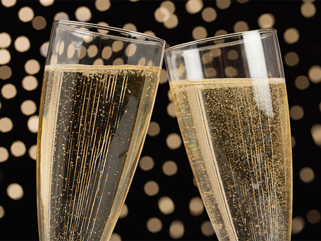 Will this champagne hack change the way you drink forever?