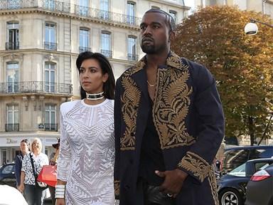 Kim Kardashian assaulted in Paris