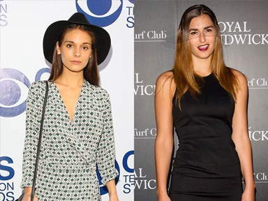 Caitlin Stasey slams Frances Abbott on Twitter