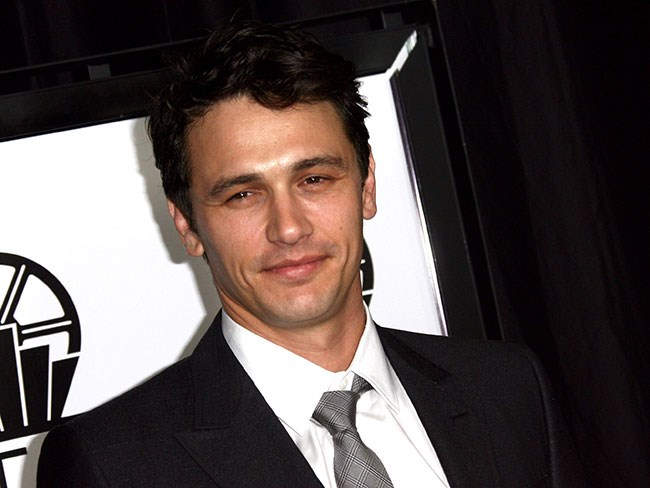 James Franco reveals why he's single