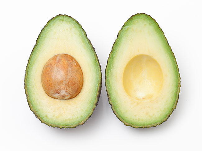 10 insanely yummy and healthy two-ingredient avocado recipes