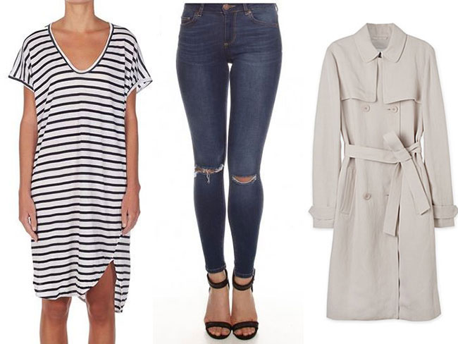 8 best places to buy your basics