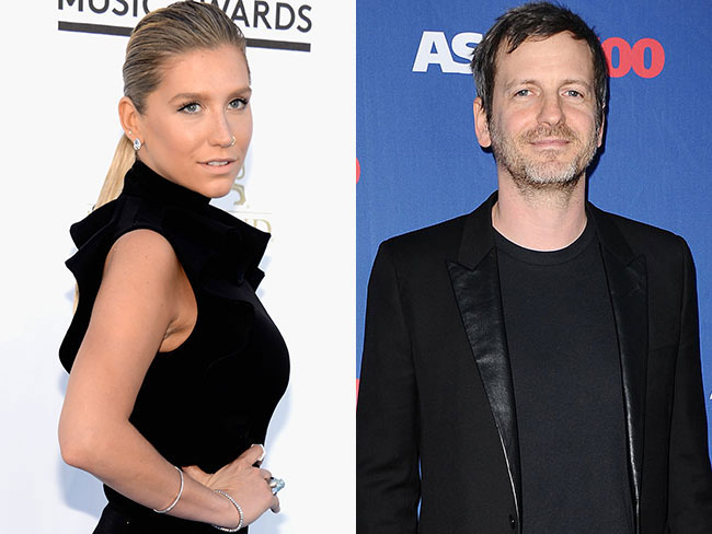 Kesha accuses producer Dr Luke of sexual assault
