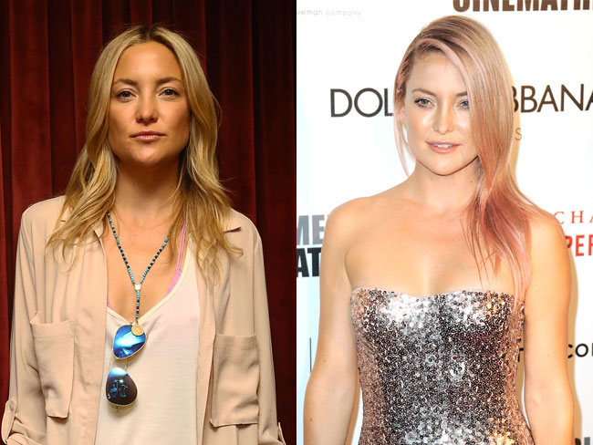 21 MAJOR celeb hair transformations