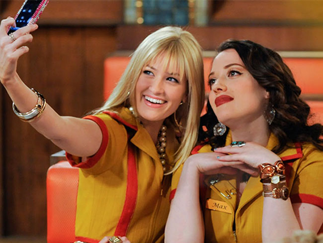 9 signs she's your work bestie