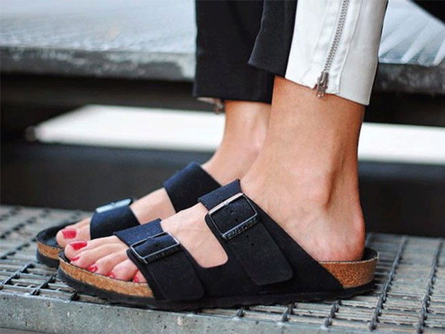 The one shoe every fashion editor loves
