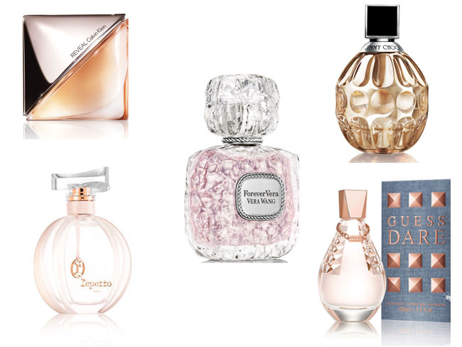 5 sexy scents you need for summer