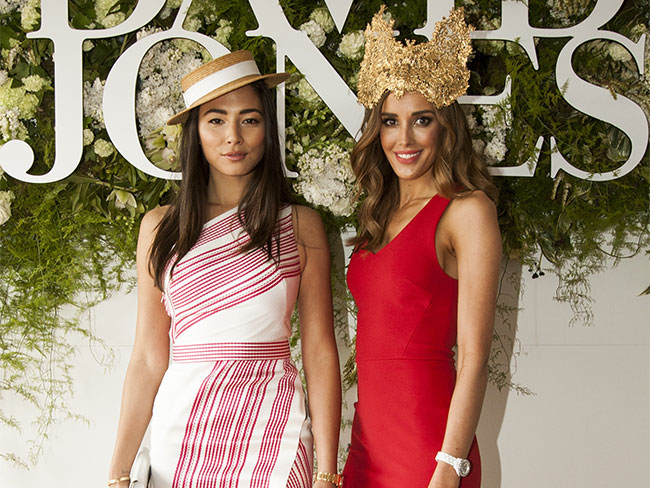 Melbourne Cup fash don'ts