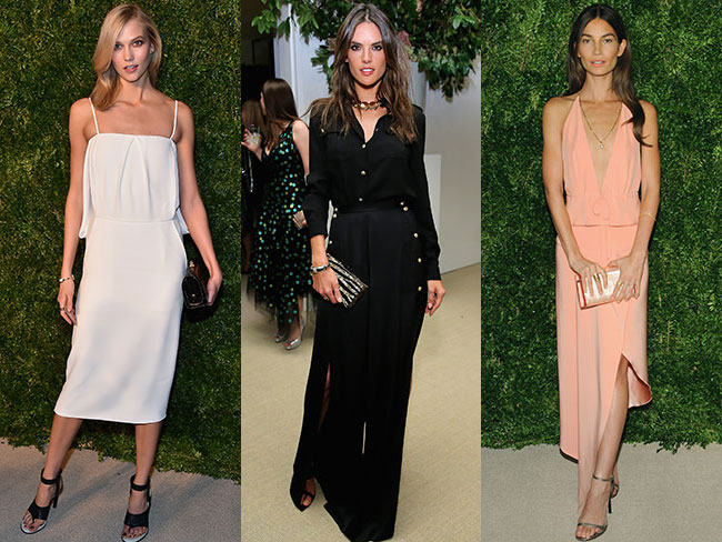 Everyone looked amazing at the CFDA Vogue Awards