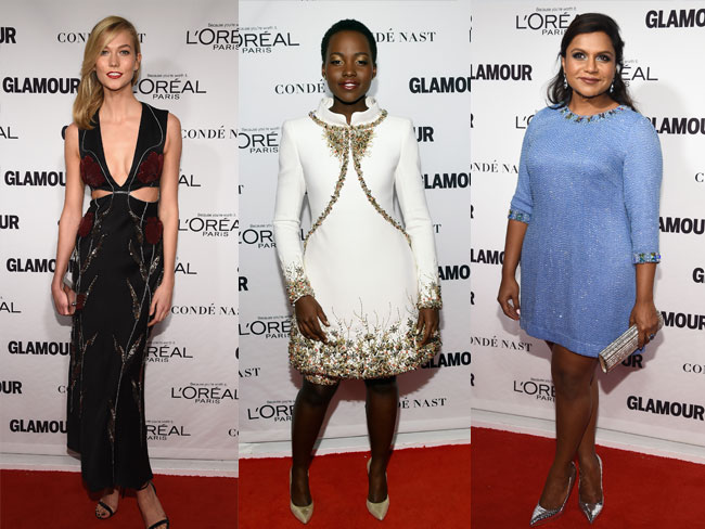 You need to see these gorgeous red carpet looks