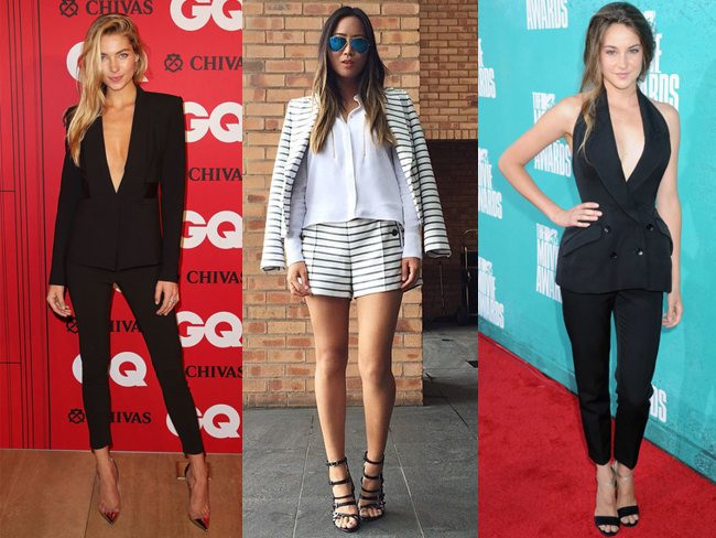 6 ways to dress up without wearing a dress