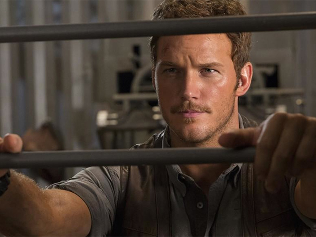 The first 'Jurassic World' trailer is here and it is everything