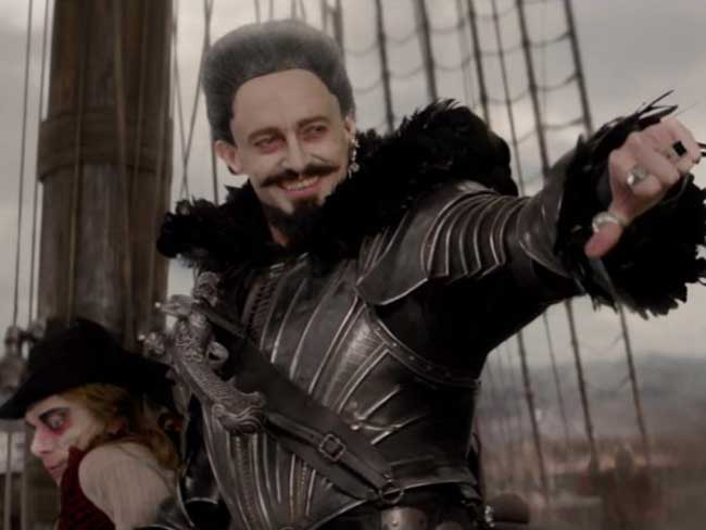 New 'Pan' trailer has landed