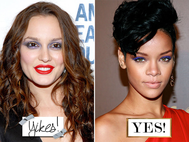 15 reasons your makeup looks bad