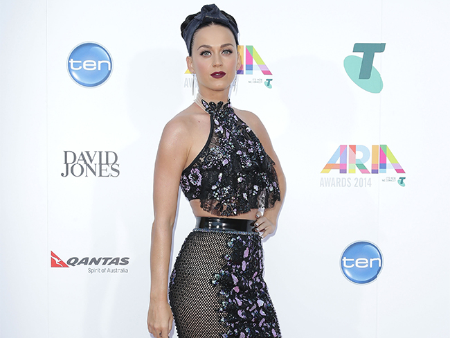 12 must-see looks from the 2014 ARIA Awards