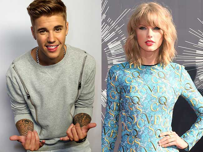 Justin Bieber and Taylor Swift top Forbes' highest-earning celebs under 30 list