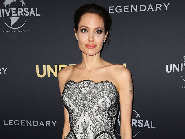 The insane lengths people are going to for Angelina Jolie's looks