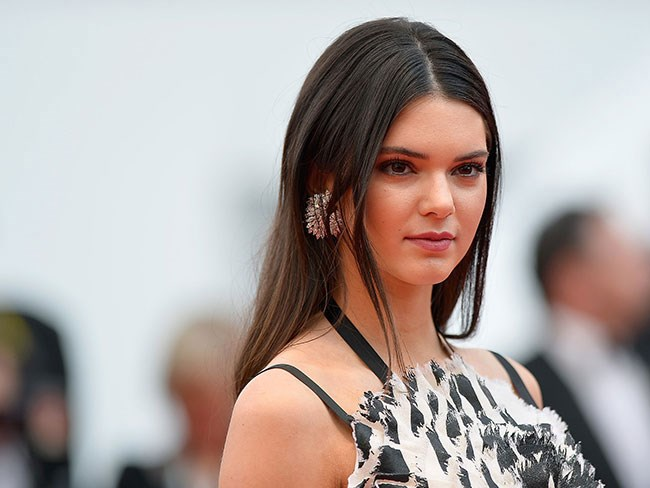 Kendall Jenner makes Top Models of 2014 list