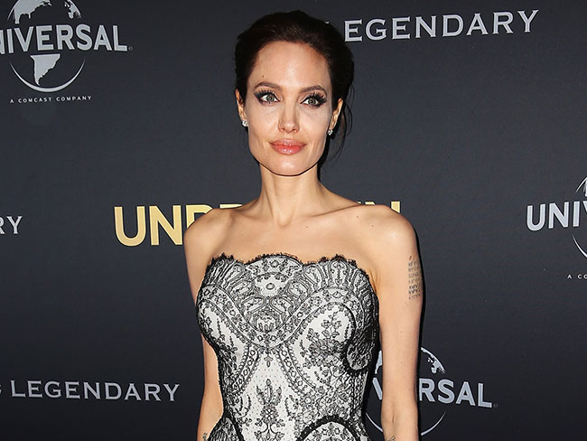 Rich Americans are a seeking Angelina Jolie lookalikes so they can buy their eggs