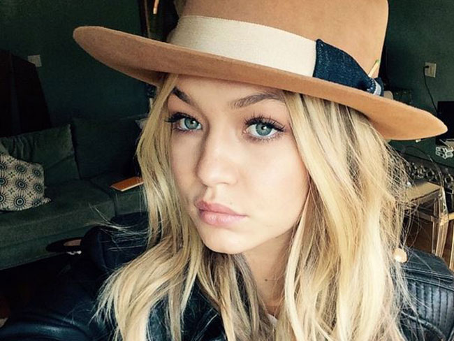 12 pics that prove Gigi Hadid has what it takes to be a Victoria's Secret Angel
