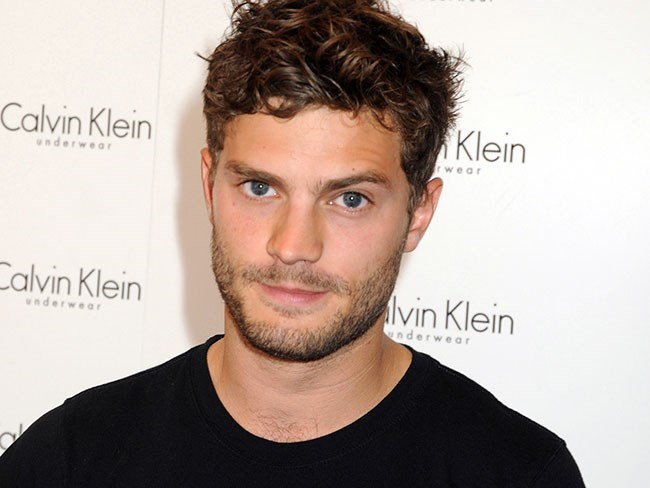 Jamie Dornan researched for 50 Shades in an actual sex dungeon