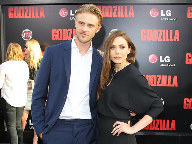 Elizabeth Olsen has called off her engagement
