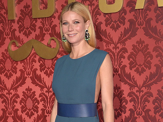 Gwyneth Paltrow shares her recipe for Sex Bark