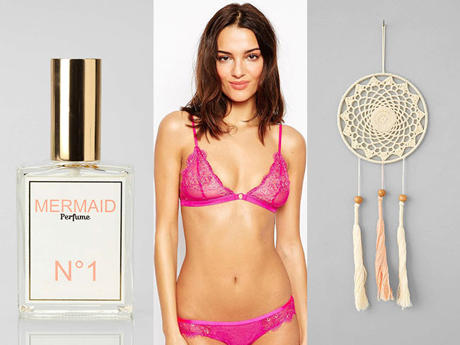 Valentine's Day gift ideas for that special lady in your life