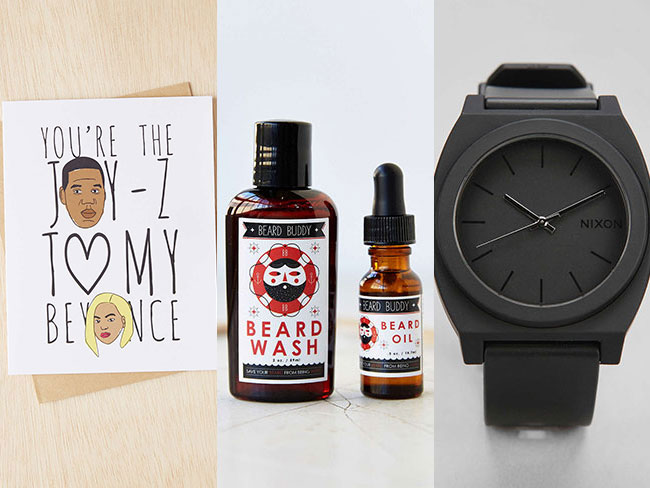 Valentine's Day presents for your man