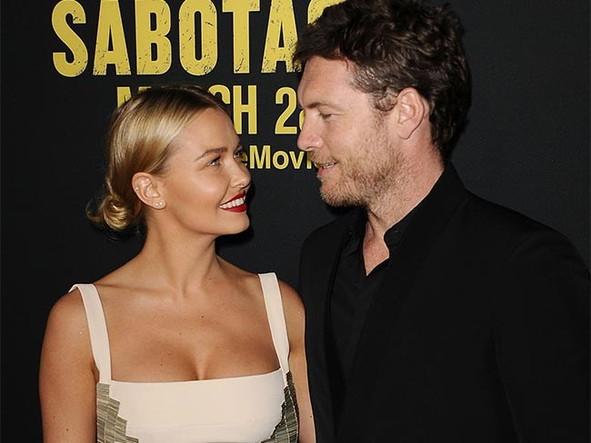 MASSIVE Lara Bingle news!!!