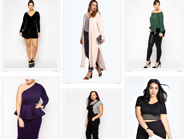 Weekend looks for girls with ~CuRvEs~