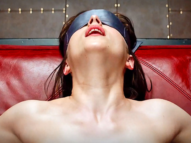 The number of sex injuries has doubled since Fifty Shades of Grey