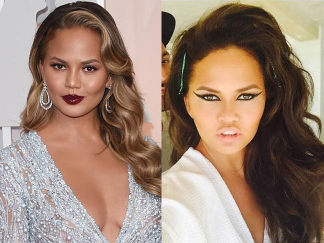 The most drastic hair transformations of 2015
