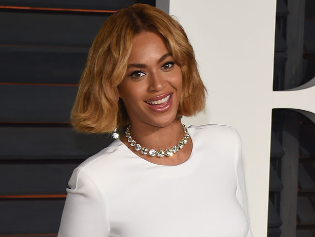 Here's how Beyoncé stays so flawless