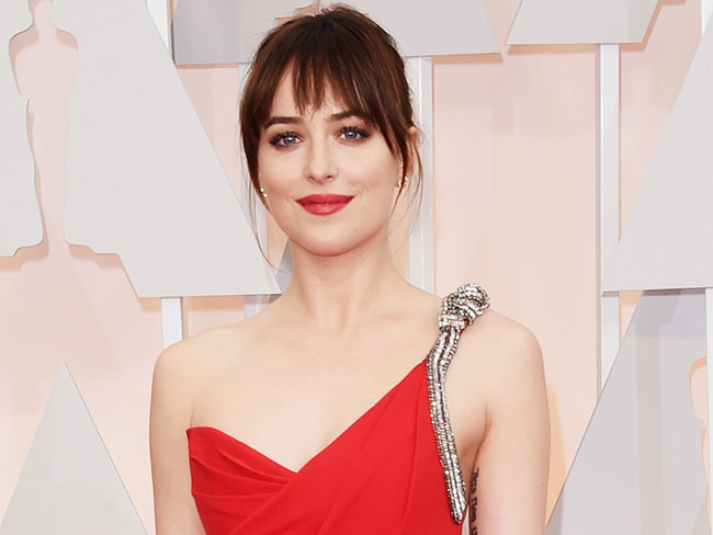 Dakota Johnson slammed for her SNL skit