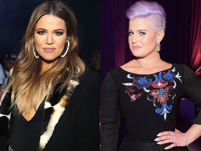 Will Khloé Kardashian replace Kelly Osbourne on Fashion Police?