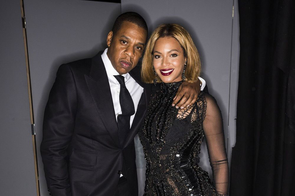 Check out Jay-Z and Beyoncé's MEGA new Hollywood home