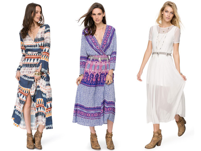 The best in boho