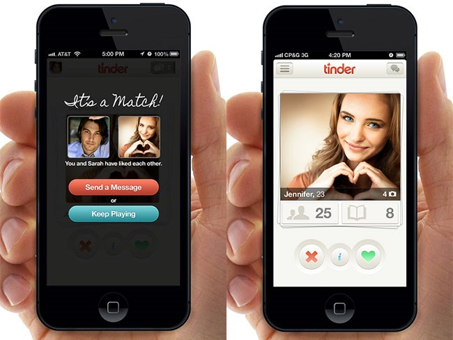Tinder Premium will cost more if you're old