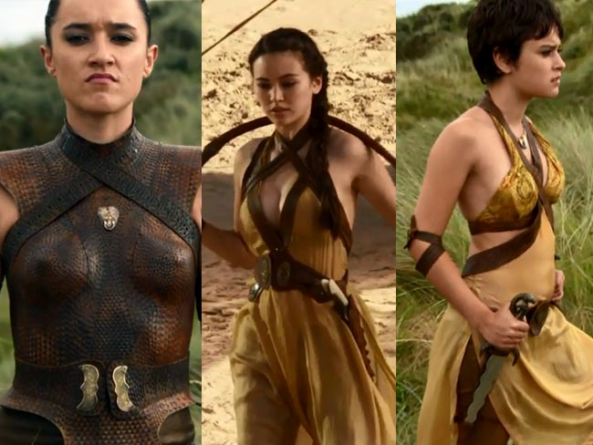 Meet the new baddest bitches in Game of Thrones