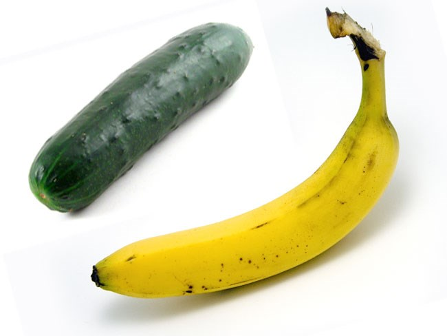 Scientists have determined the average penis size