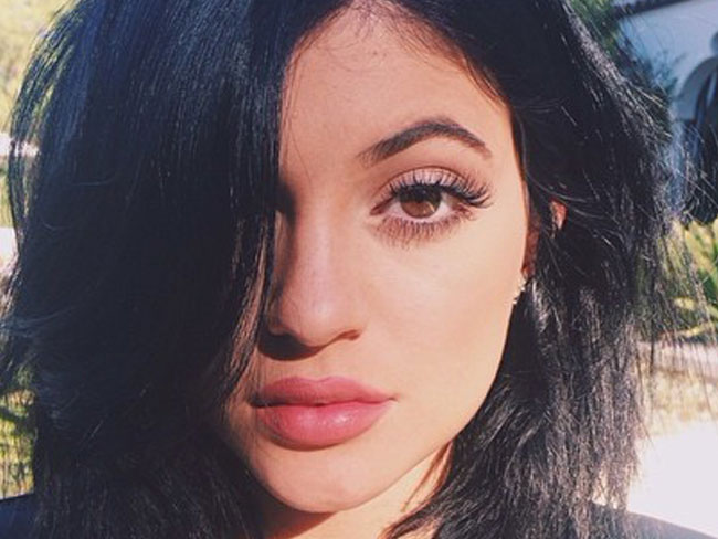 ANOTHER woman tries a DIY Kylie Jenner lip job