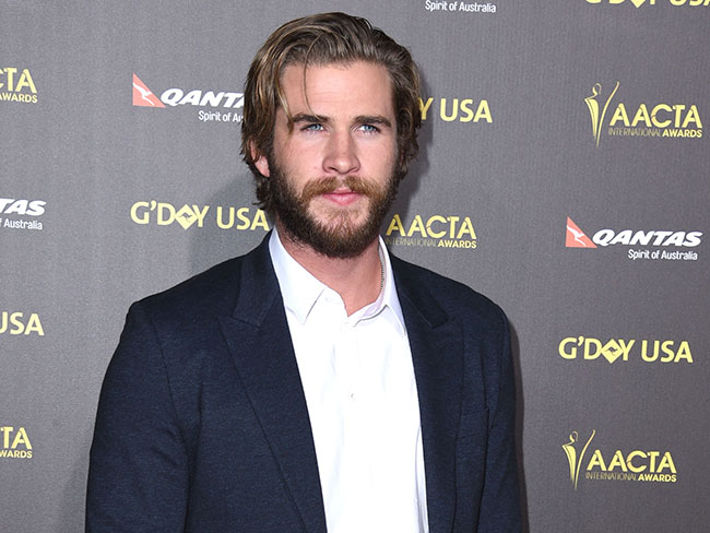 Liam Hemsworth to star in Independence Day 2