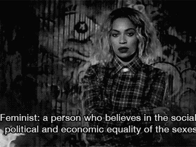 Not a feminist yet? Allow these celebs to convince you