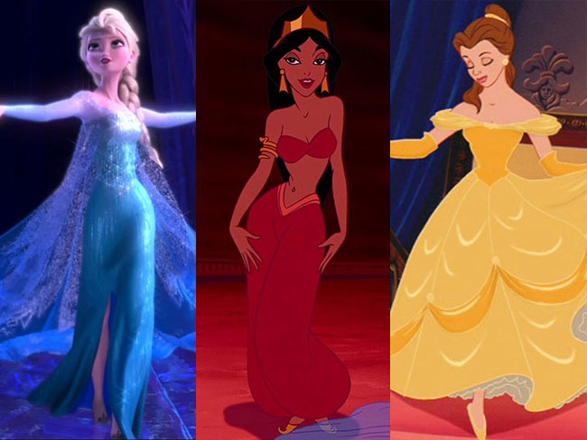 10 Disney Princess swimsuits you will actually want to wear