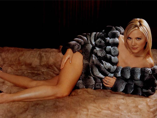29 times Samantha Jones was a sex GENIUS